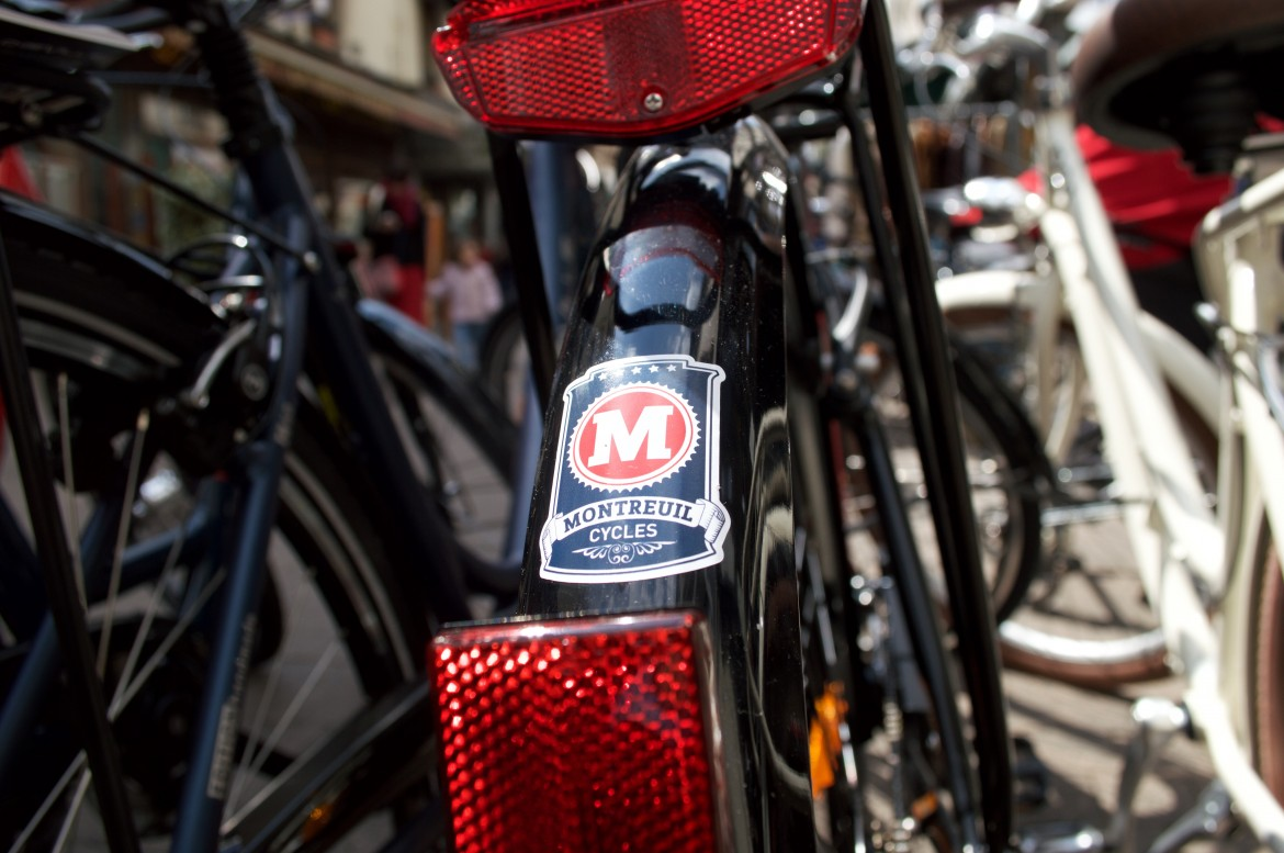 Montreuil Cycles