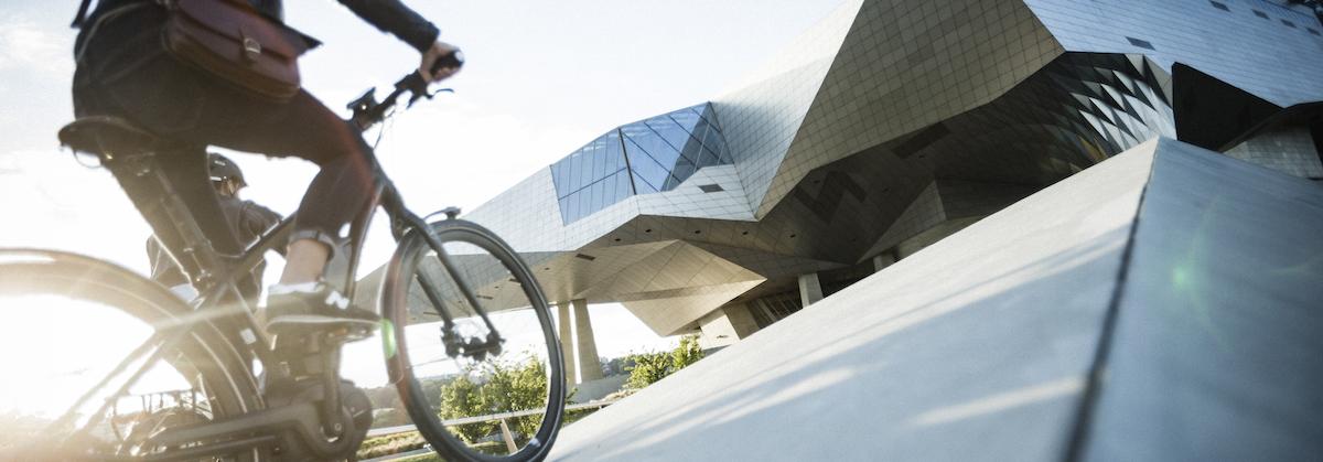MONTREUIL CYCLES : vente et réparation de vélos